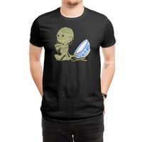 'Ramen'ses Return (Black Variant) - mens-regular-tee - small view