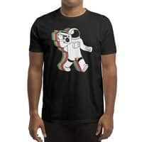 Funkalicious (Black Variant) - mens-regular-tee - small view