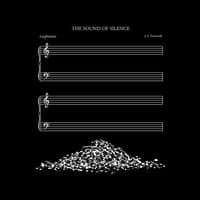 The Sound of Silence (Black Variant) - small view