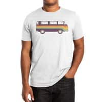 Van Rainbow - mens-extra-soft-tee - small view