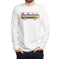 Van Rainbow - mens-long-sleeve-tee - small view