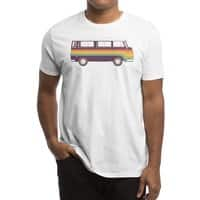 Van Rainbow - mens-regular-tee - small view