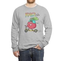Radish - crew-sweatshirt - small view