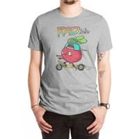 Radish - mens-extra-soft-tee - small view