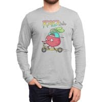 Radish - mens-long-sleeve-tee - small view