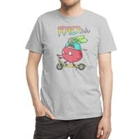 Radish - mens-regular-tee - small view