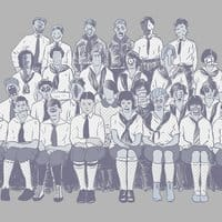 My Classmate - small view
