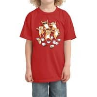 Party Party Party - kids-tee - small view