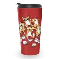 Party Party Party - travel-mug - small view