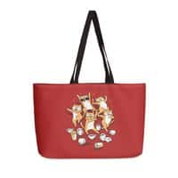Party Party Party - weekender-tote - small view