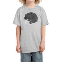 The Pianist - kids-tee - small view