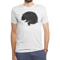 The Pianist - mens-triblend-tee - small view