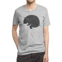 The Pianist - vneck - small view