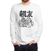 Buddy Love - mens-long-sleeve-tee - small view