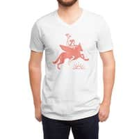 Escape - vneck - small view