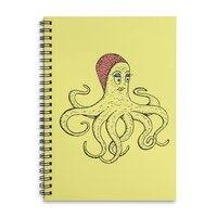 Miss Coral 1955 - spiral-notebook - small view