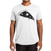 pizza space - mens-extra-soft-tee - small view
