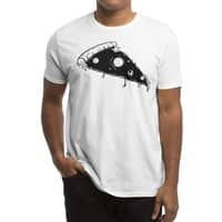 pizza space - mens-regular-tee - small view
