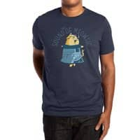 The Sound of Meowsic - mens-extra-soft-tee - small view