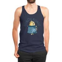The Sound of Meowsic - mens-jersey-tank - small view