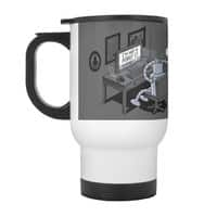 Robot Problems - travel-mug-with-handle - small view