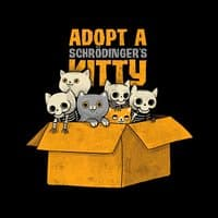 Schrödinger kitties - small view