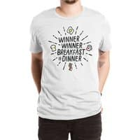Winner Winner - mens-extra-soft-tee - small view