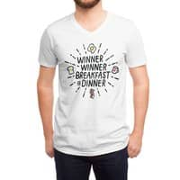 Winner Winner - vneck - small view