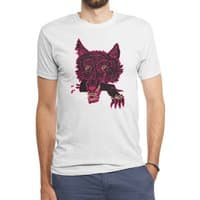 EAT THE RICH - mens-triblend-tee - small view