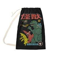 Kaiju Sentai - laundry-bag - small view