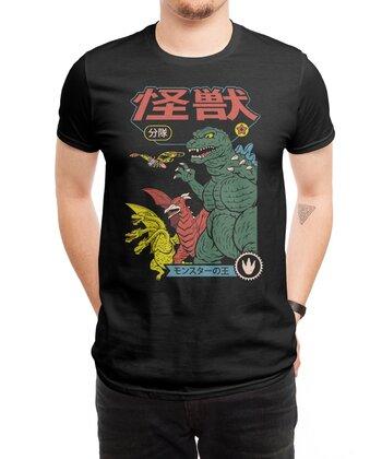 Kaiju Sentai