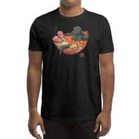 Spicy Lava Ramen King - mens-regular-tee - small view