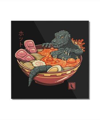 Spicy Lava Ramen King