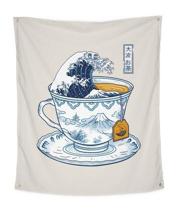 The Great Kanagawa Tee