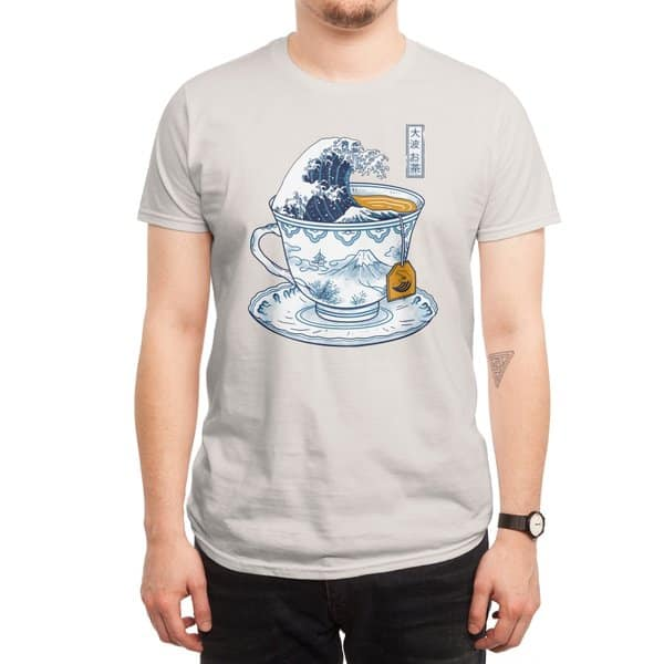 7487f9b3 T-shirts and apparel featuring Threadless artist community designs