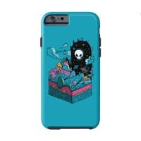 The Visitor - double-duty-phone-case - small view