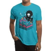 The Visitor - mens-regular-tee - small view