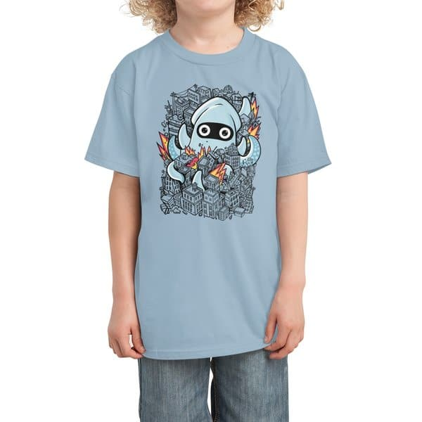 38cf5e95 T-shirts and apparel featuring Threadless artist community designs