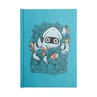 Tentacle Attack - notebook - small view