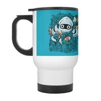Tentacle Attack - travel-mug-with-handle - small view