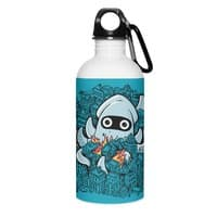 Tentacle Attack - water-bottle - small view