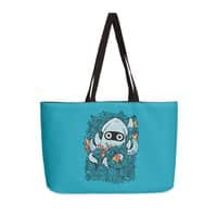 Tentacle Attack - weekender-tote - small view