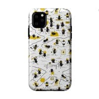 Crazy Ants - double-duty-phone-case - small view
