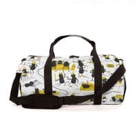 Crazy Ants - duffel-bag - small view