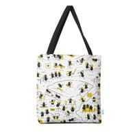 Crazy Ants - tote-bag - small view