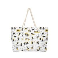 Crazy Ants - weekender-tote - small view
