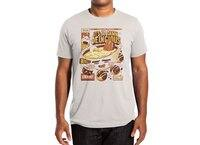 Anime Food - mens-extra-soft-tee - small view