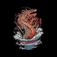 Ramen Dragon - small view