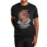 Ramen Dragon - mens-extra-soft-tee - small view