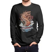 Ramen Dragon - mens-long-sleeve-tee - small view